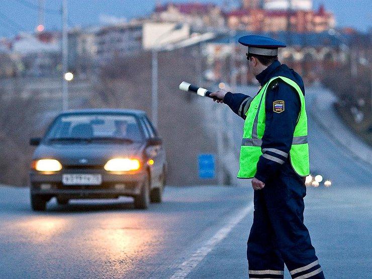 ГАИ Якутска начинает массовые проверки водителей