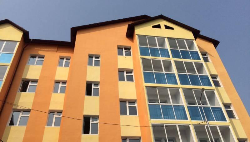 Якутия выполнила программу переселения из аварийного жилья на 92%