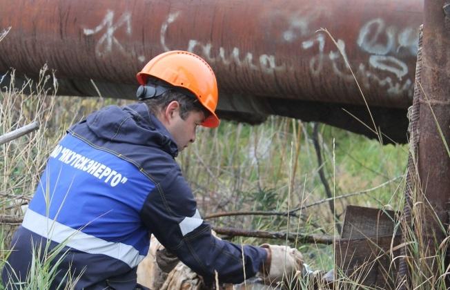 В Якутске 83% жилых многоквартирных домов готовы к началу отопительного сезона