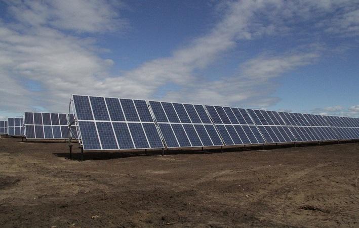 В ближайшие три года в Якутии планируют построить солнечные электростанции мощностью до 50 МВт