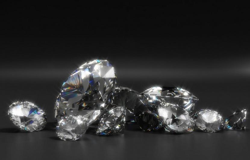 В Якутии осужден мужчина, похитивший бриллианты стоимостью 6 млн рублей