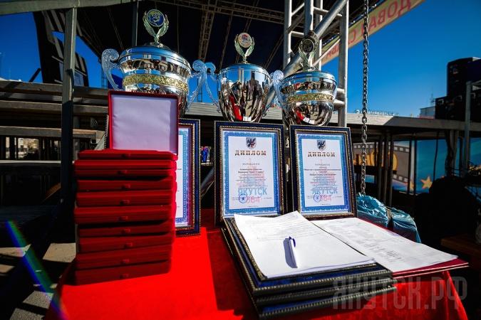 День города: в Якутске наградят лучших строителей