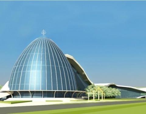 В Якутии построят Международный центр эпоса евразийских народов