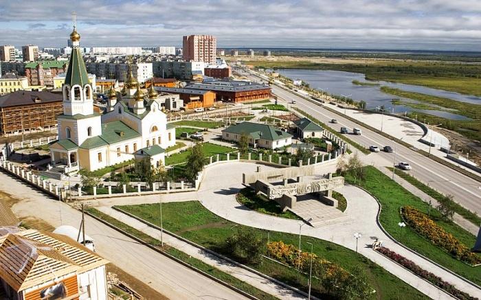 Поддержим наш город Якутск в голосовании проекта «Город России – национальный выбор»!