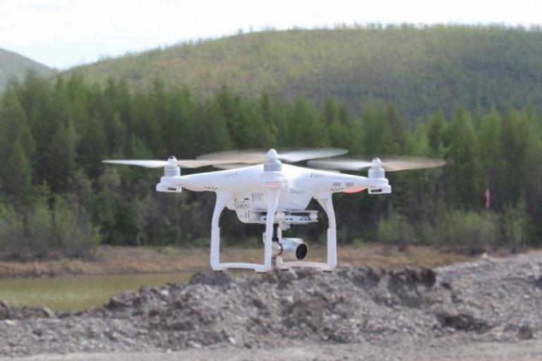 Первых «летающих почтальонов» будут тестировать в Якутии