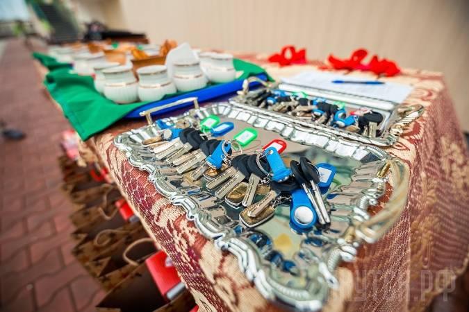 Якутск в лидерах по завершению программы переселения из аварийного жилья