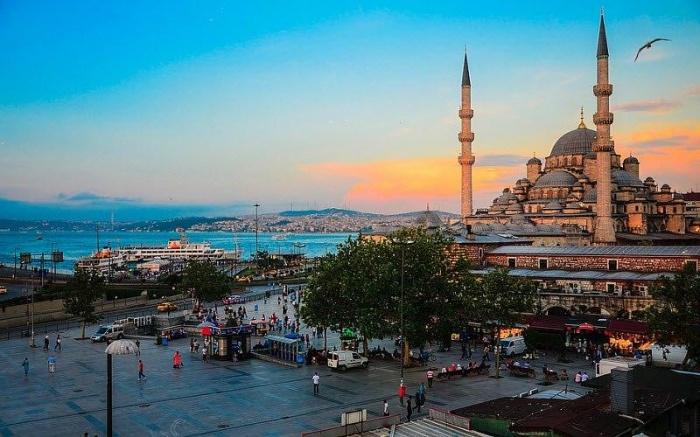 Дни Якутска в Стамбуле