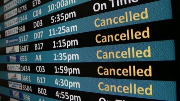 Размер компенсаций за задержку и отмену рейсов на международных и внутренних авиалиниях могут увеличить