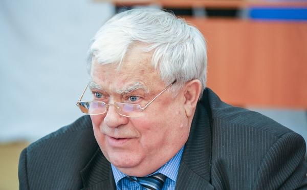 В АЛРОСе Ивана Демьянова сменил Александр Терентьев