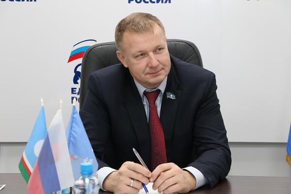 Игорь Никитин: Историческое наследие Якутии уникально