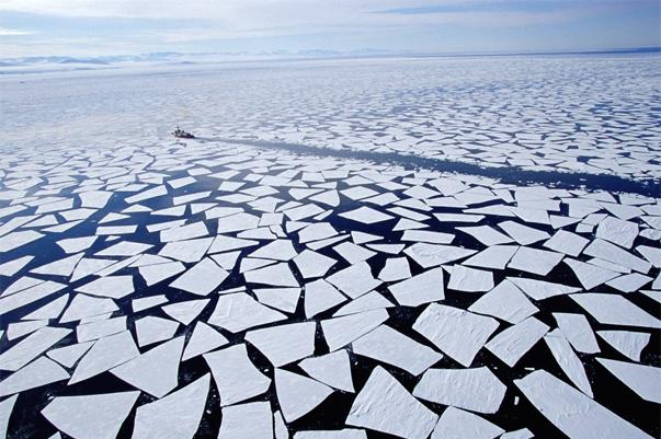 В арктическую программу войдут мероприятия по развитию арктического судопроизводства