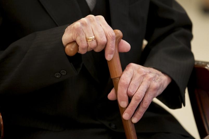 В Якутии увеличится прожиточный минимум неработающих пенсионеров