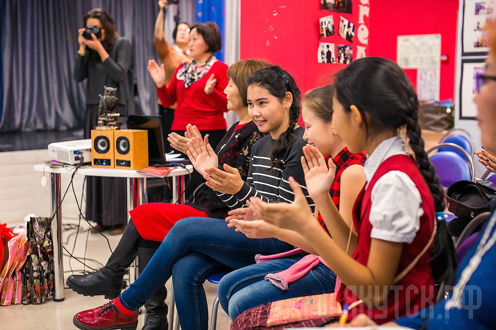 В Гагаринском округе стартовала акция «Читающая семья – читающая нация»