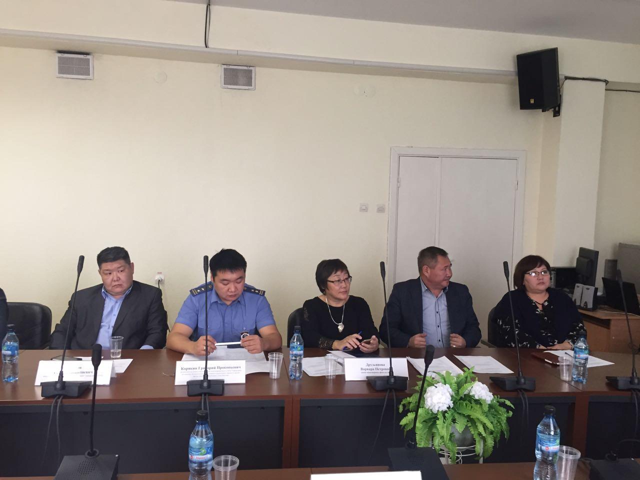 Якутская ГСХА: практика основа будущей профессии