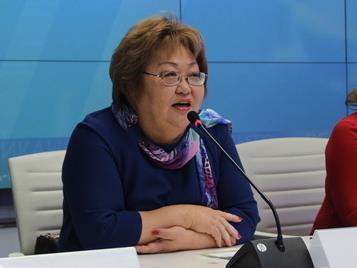 Якутии откроется первая переговорная общественная площадка