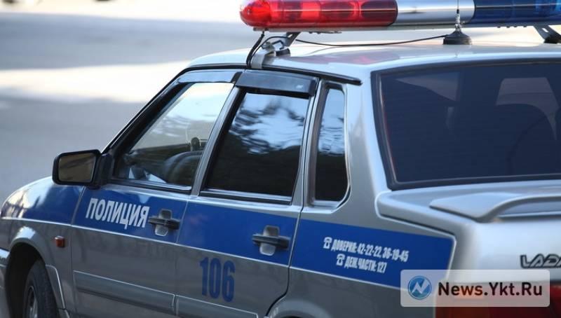 В Якутске УАЗ Росгвардии насмерть сбил пенсионерку