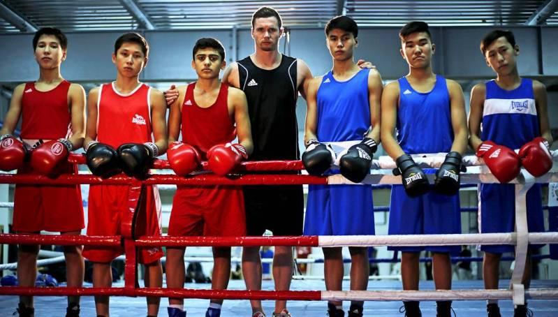 В Якутии утверждены главные тренеры по трем видам спорта