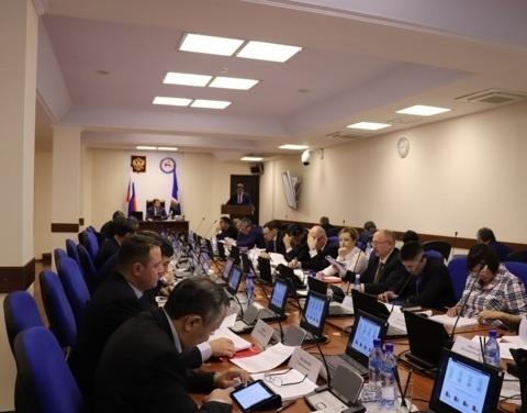 С 2018 года начнётся реструктуризация бюджетных кредитов республики перед федеральным бюджетом