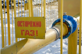 За три года на территории столицы выявлено 5,5 тысяч бесхозяйных газовых сетей