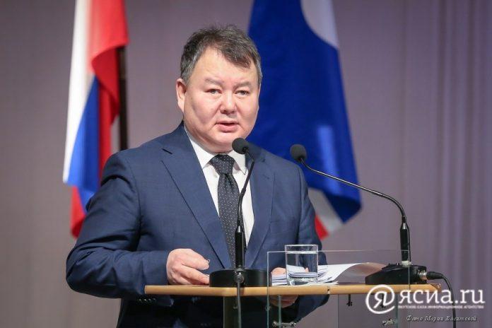 Алексей Стручков перешел в «Якутскэнерго». На его место назначен Михаил Осипов