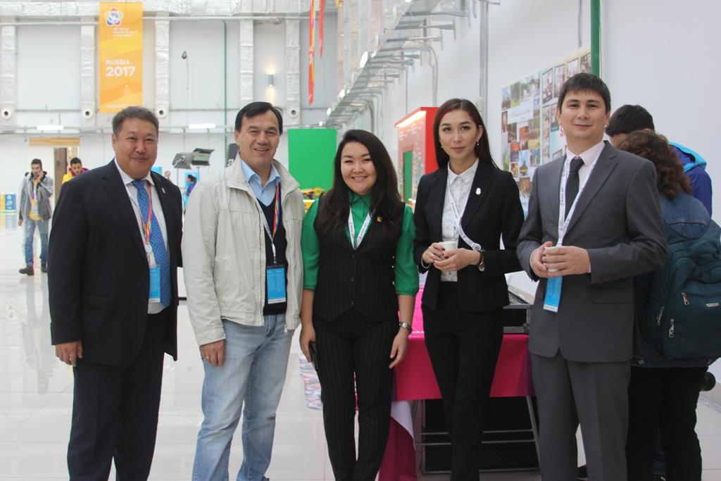 В Сочи открылся саммит молодых профессионалов в сфере спорта
