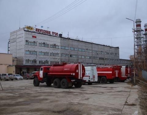 Электроснабжение в Якутске восстановлено