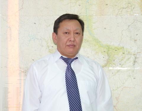 Глава района назначен заместителем министра