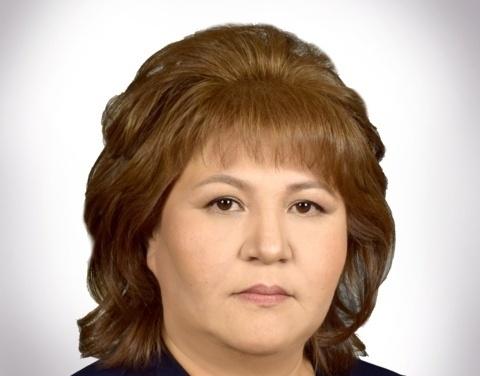 Надежда Филиппова назначена заместителем министра финансов республики