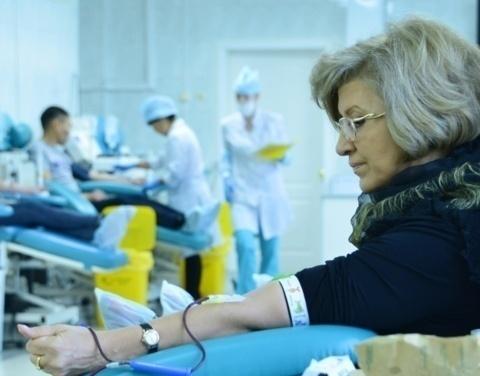 Во время аварии на ГРЭС-1 медики Якутии среагировали оперативно