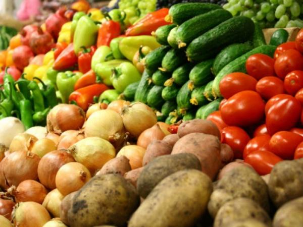6-7-8 октября горожан и гостей столицы приглашают на ярмарку сельхозпродукции