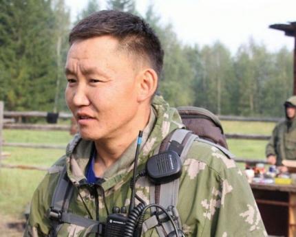 Отпуск – делу не помеха, первым на месте ЧП на Сергеляхском шоссе был якутский спасатель