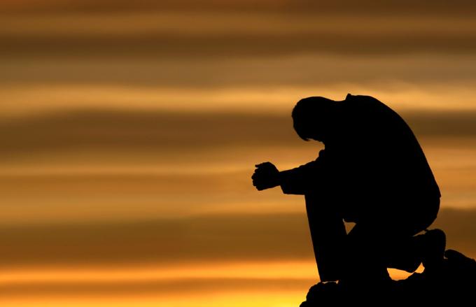 Смертельно устал от жизни…
