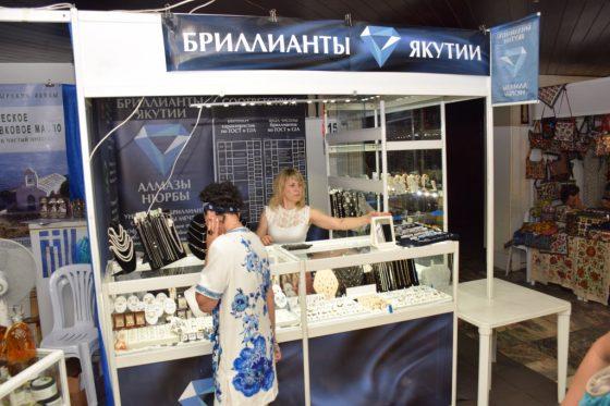 Якутские предприниматели считают, что кража украшений на Junwex была запланированной