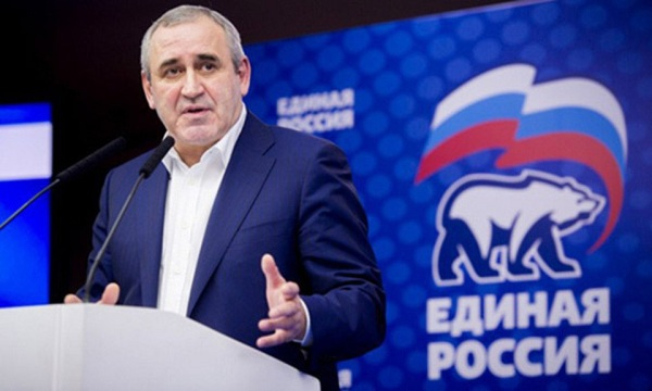 Сергей Неверов возглавил фракцию «Единой России» в Госдуме
