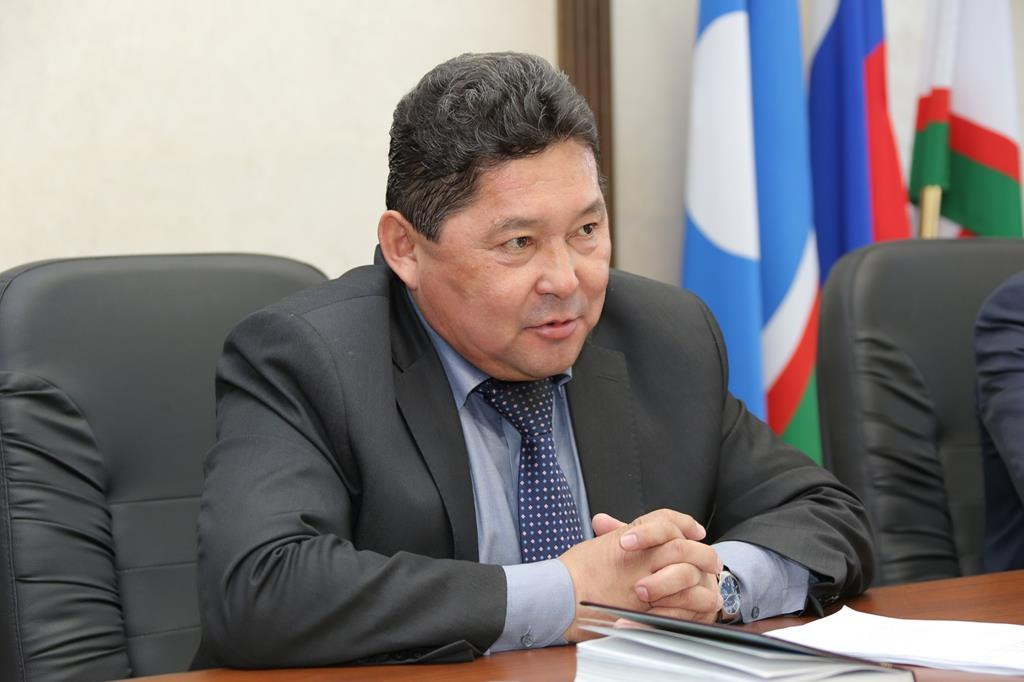 Экс-министр сельского хозяйства Александр Артемьев покинул ряды «ЕР»