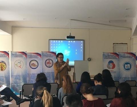 «Уроки трезвости» внедрены в систему повышения квалификации работников образования Якутии