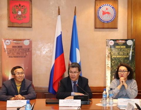 Якутия брендирует понятия «Якутское кино» и «Sakha cinema»