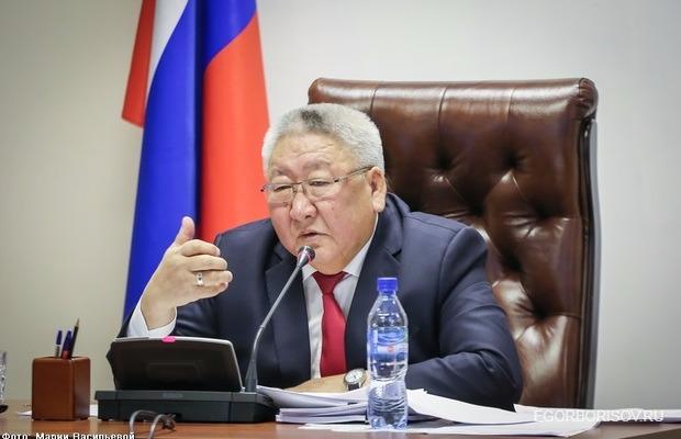 Егор Борисов: «Институты развития Якутии нуждаются в перезагрузке»