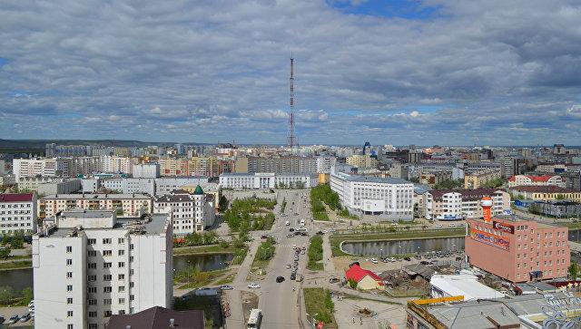 Проектный офис Якутии отмечен как один из лучших в России