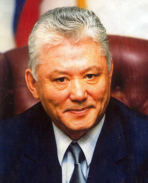 Названы победители республиканской онлайн-викторины, посвященной 80-летию первого президента РС(Я) М.Е. Николаева
