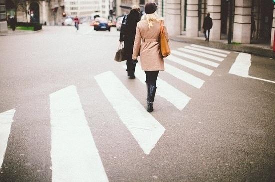 В России ужесточили штраф для автомобилистов, не пропускающих пешеходов