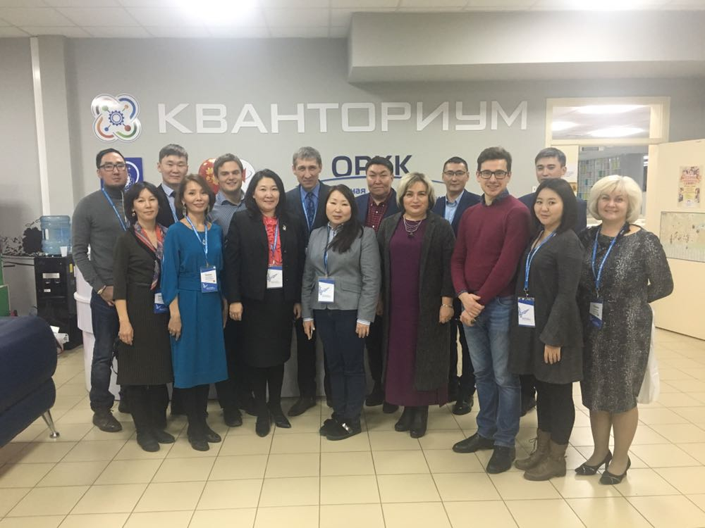 В Московской области обсудили вопросы реализации приоритетного проекта