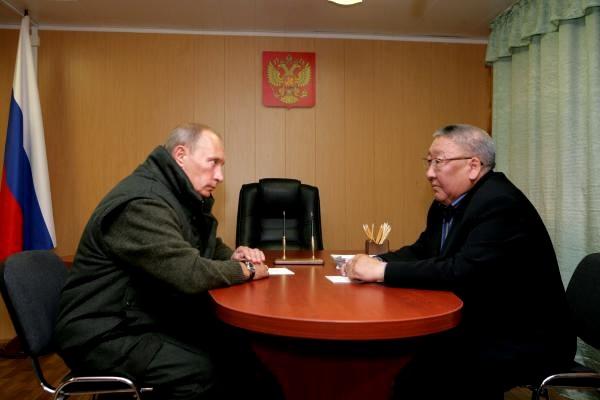 «Выводы Нацрейтинга о грядущей отставке Борисова — детский сад»