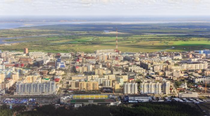 Якутск готовится к реализации приоритетного проекта «Город без пыли»