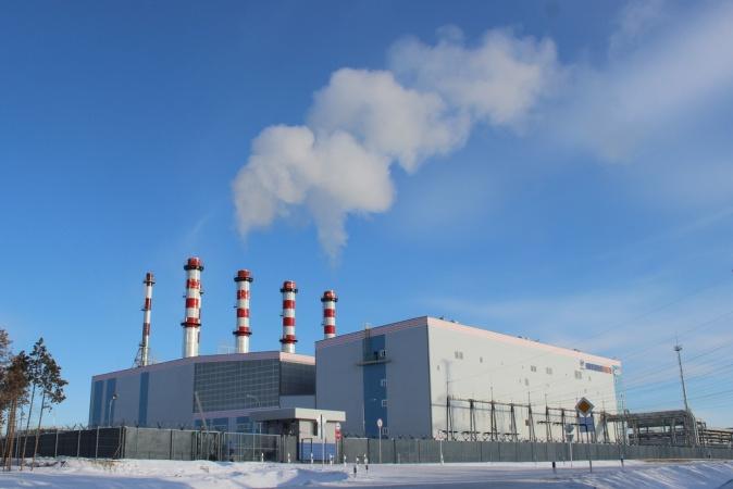 Энергоснабжение на территории города Якутска восстановлено