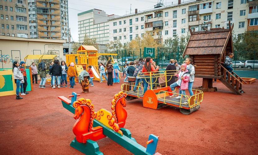 В Якутске завершен прием заявок на «Народный бюджет-2018»