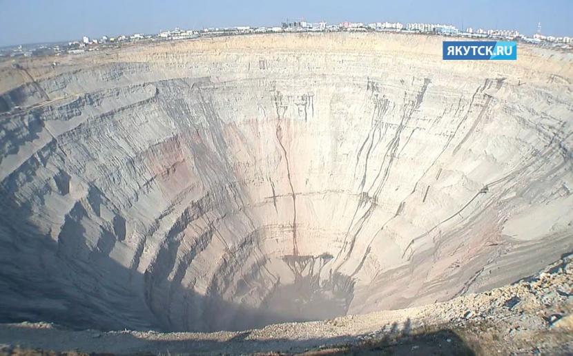 Названы причины аварии на руднике «Мир»