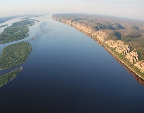 Река Лена не может стать особо охраняемой территорией