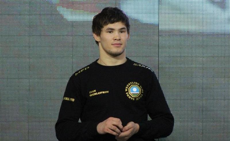 Виктор Рассадин в составе сборной России завоевал Кубок европейских наций в Москве