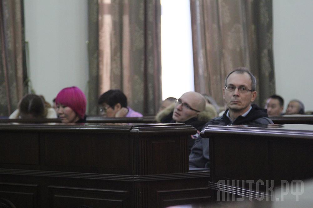 Якутск стал участником Всероссийского географического диктанта